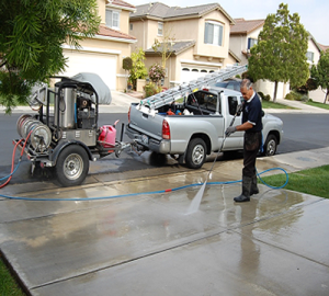 best pressure washing service in rancho santa margarita